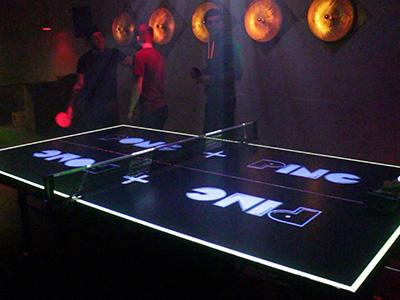pong-ping